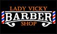 Lady Vicky Barber Shop - Barbería – Peluquería